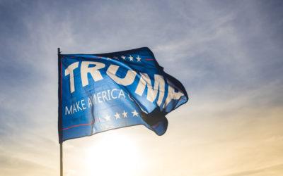 Status update a week after introduction of Trump steel tariffs